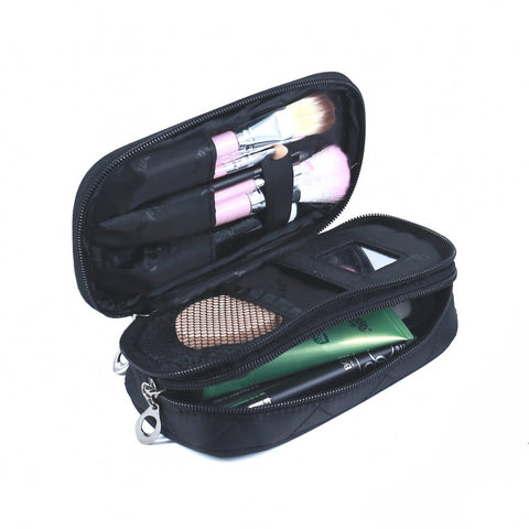 Mini Makeup and Toiletry Organizer -  - TiltedHead