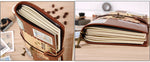 Leather DIY Traveler Planners - Journal - TiltedHead