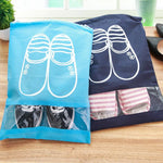Travel Accessories - Dustproof Shoes Bags -  - TiltedHead