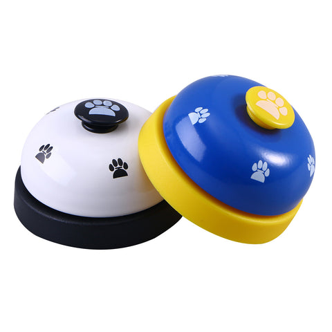 2Pcs Pet Dog Potty Training Bells