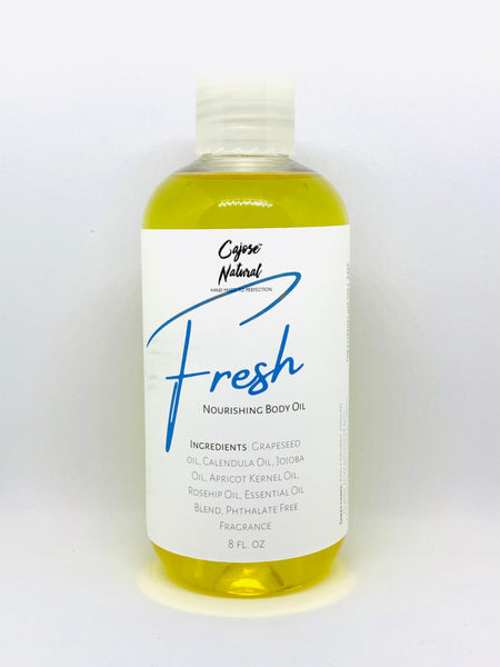 Nourishing Body Oil (NBO)
