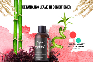 Detangling Leave-In with Bamboo + JBCO