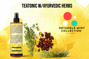 TeaTonic with Ayurvedic Herbs