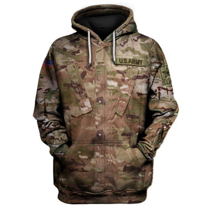 ARMY HOODIE LIMITED EDITION2