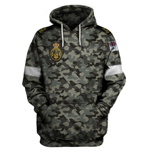 Royal Australian Navy Hoodie Limitted Edition