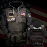 Chicago police department  Hoodie