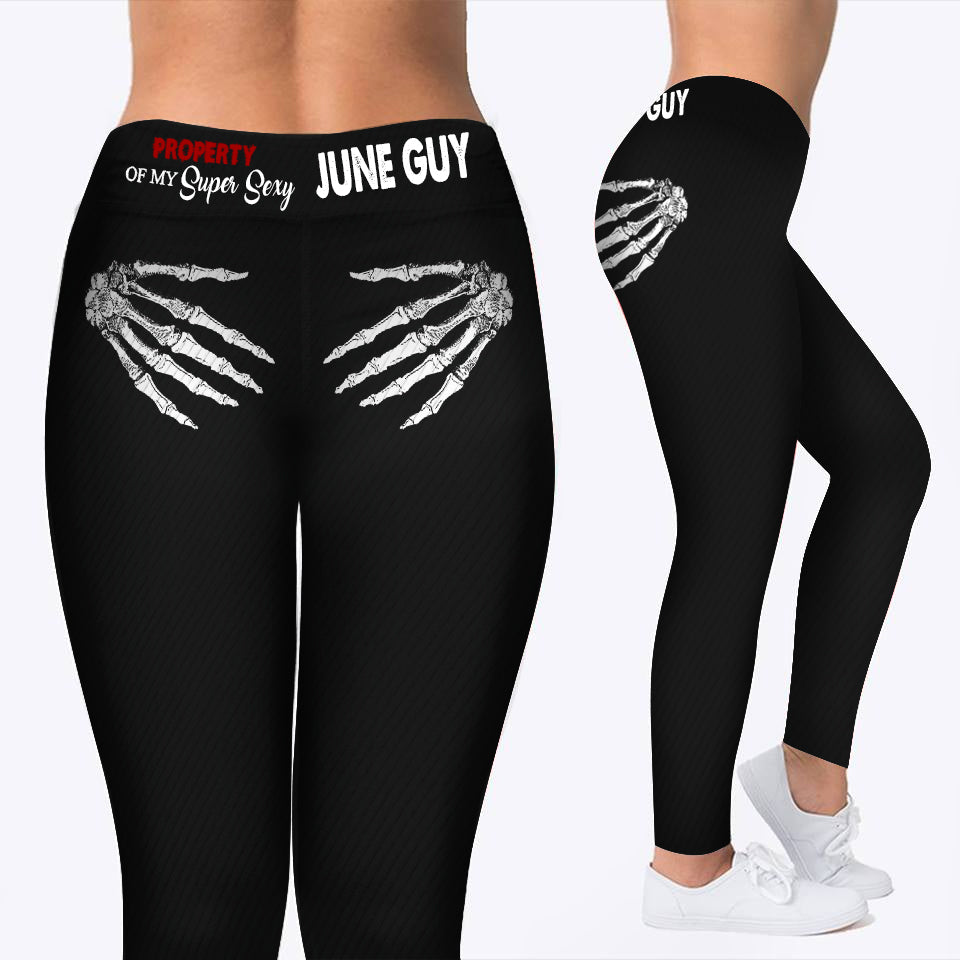 JULY LEGGING