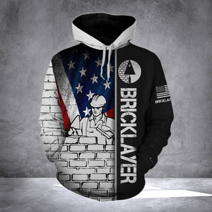 MTP BRICKLAYER GREAT HOODIE 3D