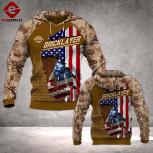 MTP BRICKLAYER PATRIOT HOODIE 3D