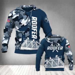 LKH Roofer Camo Punisher