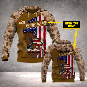 MTP CUSTOMIZE ROOFER PATRIOT HOODIE 3D