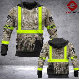 MH IRONWORKER CAMO SAFETY