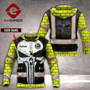 VH CUSTOMIZE BRICKLAYER HOODIE 3D ALL OVER PRINTED