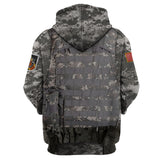 5th Special Forces Group Hoodie