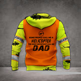 VH HELICOPER DAD 3D ALL OVER PRINT