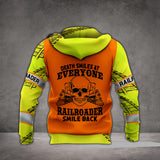 VH RAILROADER SMILE HOODIE 3D ALL PRINT