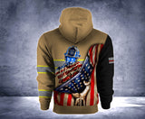 Firefighter FMT HOODIE