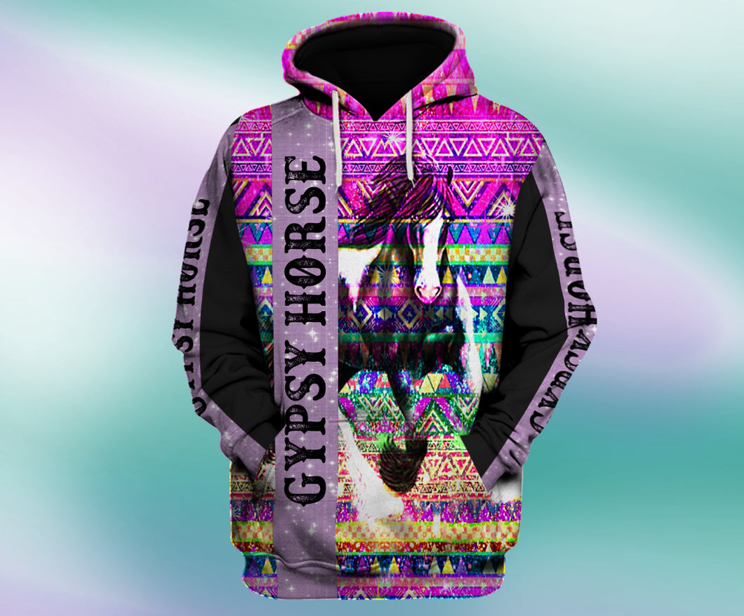 GYPSY NEW HOODIE