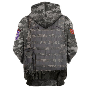 95th Civil Affairs Brigade Hoodie