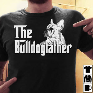 BulldogFather shirt