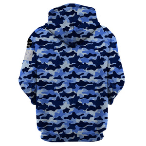 Royal Australian Air Force Hoodie Limitted Edition