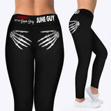 JUNE LEGGING