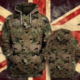 Royal Air Force Hoodie