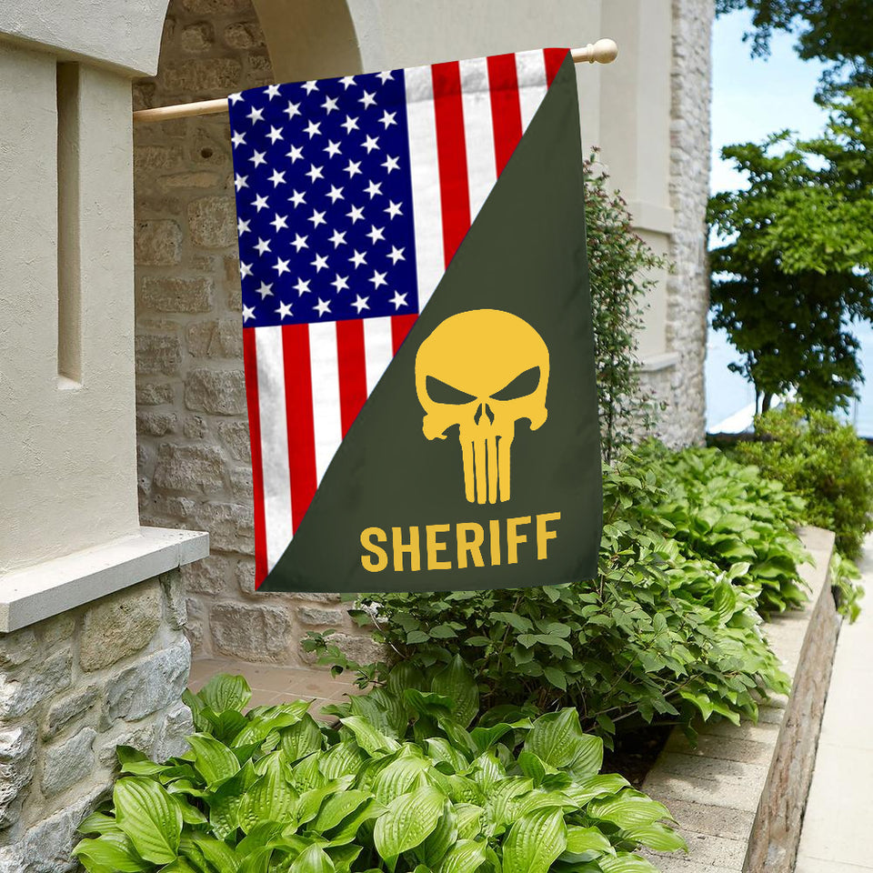 Sheriff Flag