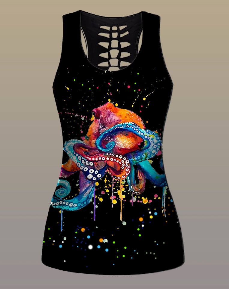 OCTOPUS TANKTOP LIMITED EDITION
