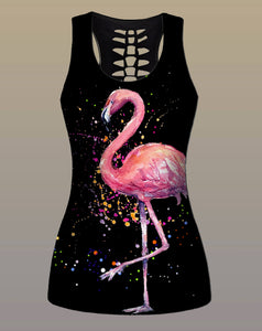 FLAMINGO TANKTOP LIMITED EDITION