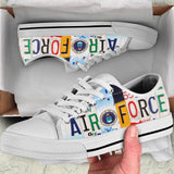 AIRFORCE LICENSE - LOW TOP SHOES