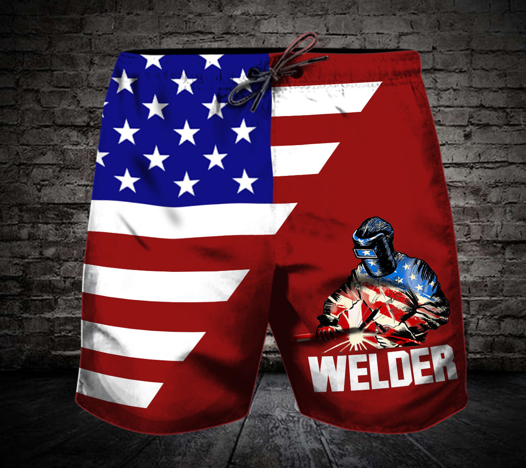 WELDER USA SHORT