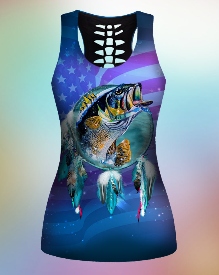 FISHING TANKTOP LIMITED EDITION