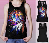 HORSE NEW TANKTOP LIMITED EDITION