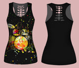 DRUM TANKTOP LIMITED EDITION