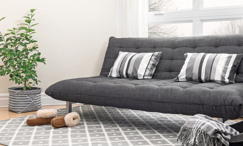 Your Sit And Sleep Solution For All Your Small Spaces