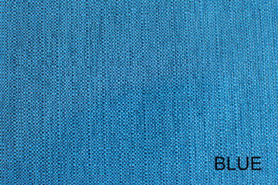 Blue Sofa Fabric