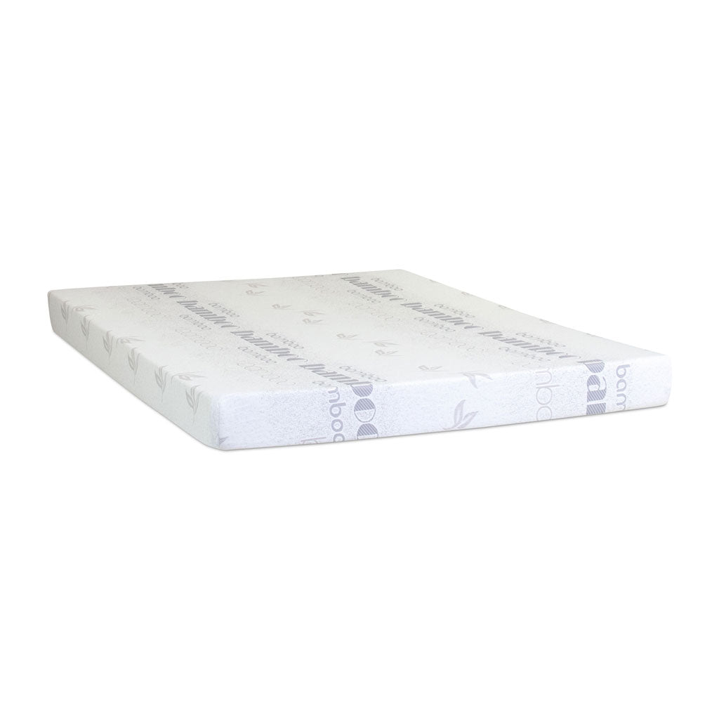 High Resilience Mattress Bamboo