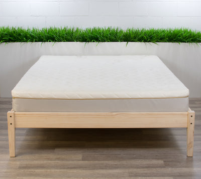 The Opus Organic Latex Mattress