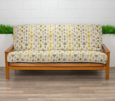 Double Parkwood Futon Package