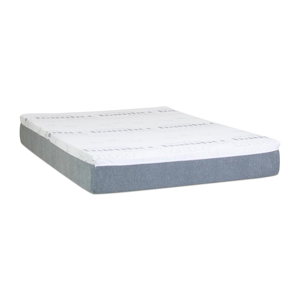 Memory Foam and Latex Mattress