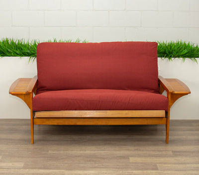 Santa Barbara Space Saver Futon Frame
