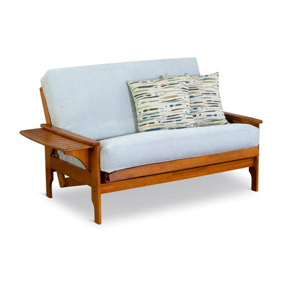 Santa Barbara Loveseat - Arm Out