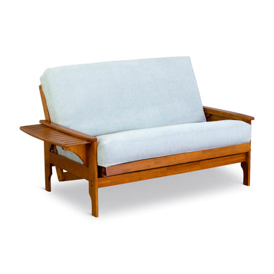 Santa Barbara Loveseat  - Arm Out No Pillow