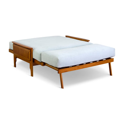 Santa Barbara Loveseat  - Bed