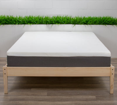 Tencel 100% Latex Mattress