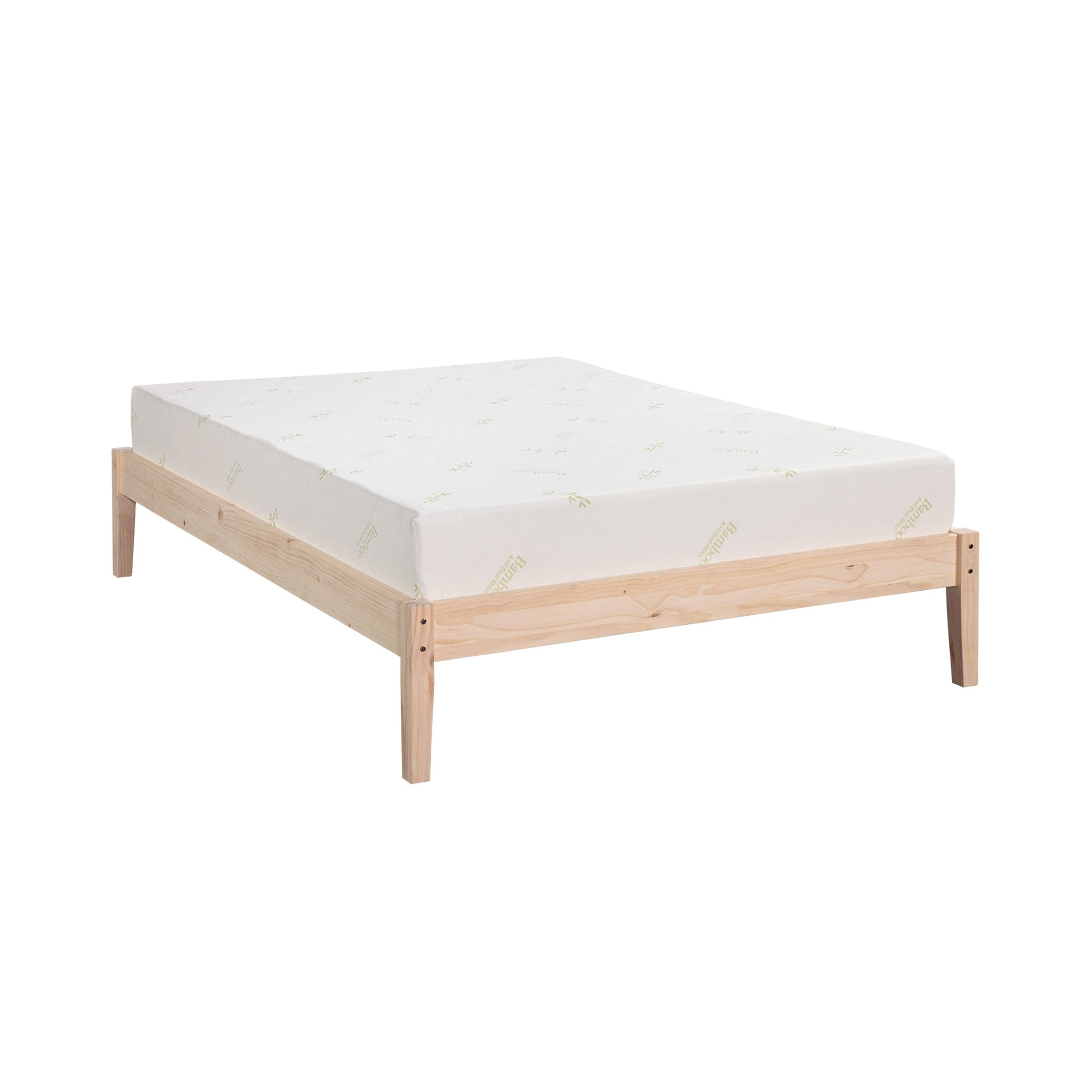Yaletown Bed Frame