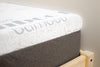 Hemlock Memory Foam Mattress Corner Picture