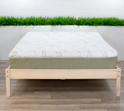 Latex Mattresses - Restore Pocket Coil Mattress