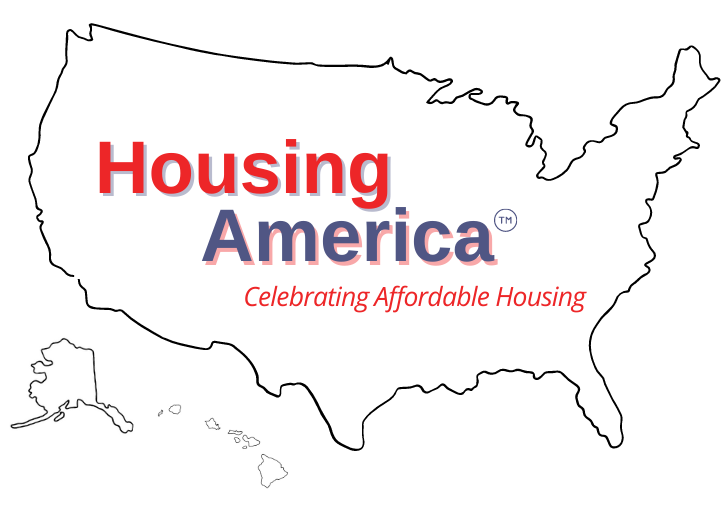 Happy Housing America Month!
